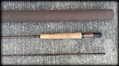 SAGE Fishing Pole DS2 590 GRAPHITE II
